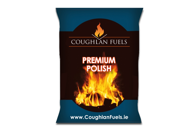 Coughlan Fuels – Coal, Gas, Solid Fuel Merchants in Cork www.coughlanfuels.com 086 244 7657